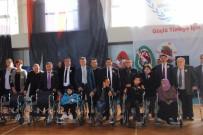 TEMEL HAK VE ÖZGÜRLÜKLER - Alaçam'da Engelliler Günü Kutlaması