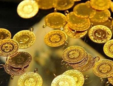 Çeyrek altın ve altın fiyatları 01.12.2017