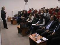 İLKAY - Avukatlara 'Temel Arabuluculuk' Eğitimi