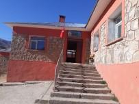 MEHMET ÖZCAN - Bahçesaray'da Eğitim Yatırımları
