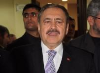 TÜRK TARIH KURUMU - Bakan Eroğlu'ndan Kılıçdaroğlu'na Cevap Açıklaması