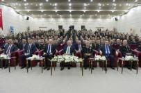 EĞİTİM UÇAĞI - Başbakan Yıldırım Açıklaması 'PKK Terör Örgütünün Bir Daha Belini Doğrultmasına İmkan Yoktur'