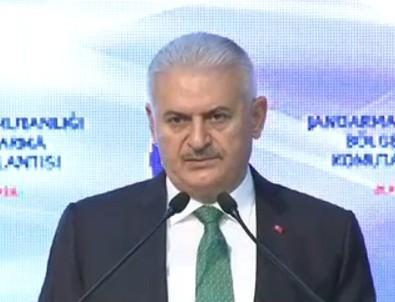 Başbakan Yıldırım: PKK terör örgütünün belinin doğrultmasının imkanı yok