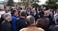 UĞUR İBRAHIM ALTAY - Başkan Altay, 'Allah Birlik Ve Beraberliğimizi Bozmasın'