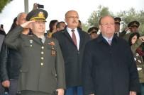AYDIN VALİSİ - Başkan Özakcan Yemin Törenine Katıldı