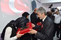 FUAT GÜREL - Başkan Tuna Anaokulu Açtı