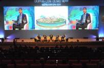 ÜCRETSİZ İNTERNET - Başkan Türel'e Akıllı Kent Ödülü