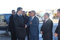 ÖZALP BELEDİYESİ - Başkan Vekili Vardar, Mahalle Sakinleriyle Bir Araya Geldi