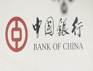 'Bank of China Turkey AŞ'nin lisansı onaylandı