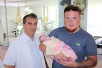 YUSUF POLAT - 'Bebeğin Rehin Tutuldu' İddiasına Hastaneden Açıklama