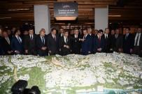 KENTSEL DÖNÜŞÜM PROJESI - Beyoğlu'nda 'Büyük Dönüşüm Buluşması' Bakan Özhaseki'nin Katılımıyla Gerçekleşti