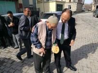 SARıKÖY - Beyşehir'de Cuma Buluşmaları