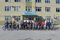 BESLENME DOSTU - Bisikletler Bakanlıktan Yemekler Okuldan