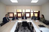 MUHAKEME - Bozüyük Belediyesi'nde Görevde Yükselme Sınavı