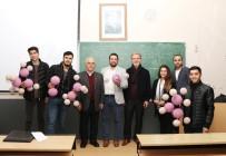 BURSAGAZ - Bursagaz Öğrencilere Doğal Gazın Kimyasını Anlattı