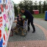 HASAN AKGÜN - Büyükçekmece Belediyesi Engelsiz Çocuk Şenliği