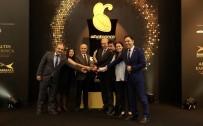 HASAN AKGÜN - Büyükçekmece Belediyesi'ne Altın Karınca Ödülü