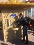 Büyükşehir Belediyesi İkram Çeşmelerini Yaygınlaştırıyor