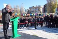 AZİZ SANCAR - Çankaya'dan Vefa Örneği Açıklaması Aziz Sancar Parkı Açıldı