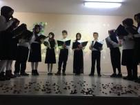 İMAM HATİP OKULU - Çavdarhisar'da Mevlid-İ Nebi Programı