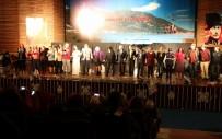 ALI SıRMALı - Çevre Duyarlılığını Tiyatro İle Anlattılar