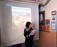 SEMAH - Dadaş Ortaokulu'ndan Mevlid-İ Nebi Etkinliği Ve Kırk Şair Kırk Şiir Yarışması