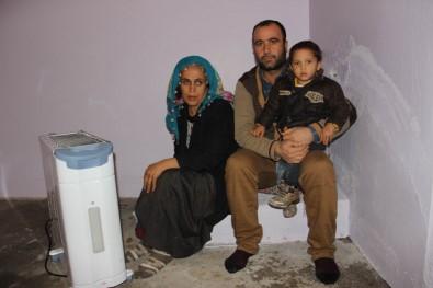 Ebru Yaşar'ın eşinden örnek davranış