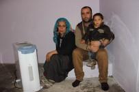 TREN KAZASı - Ebru Yaşar'ın eşinden örnek davranış