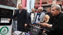 ENGELLİ VATANDAŞ - Edirne Belediye Başkanı Recep Gürkan Açıklaması