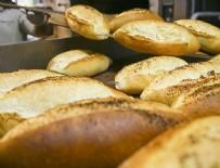 KEPEKLİ EKMEK - Ekmekte gramaj düzenlemesi yapıldı