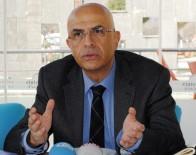 ASKERİ CASUSLUK - Enis Berberoğlu'nun Yeniden Yargılandığı Davada Savcı Müebbet Hapis İstedi