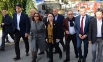 BARıŞ YARKADAŞ - Enis Berberoğlu davasında flaş gelişme!