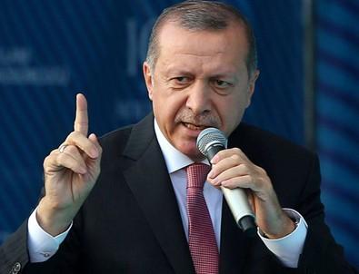 Erdoğan ve yakınları Kılıçdaroğlu'na dava açtı