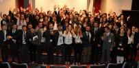 KADINA YÖNELİK ŞİDDETLE MÜCADELE - ESOGÜ Model Birleşmiş Milletler Toplantısı Başladı