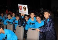 ALIBEYKÖY - Eyüpsultan Belediyesi'nden Amatör Spor Kulüplerine Destek
