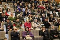 ÖFKE KONTROLÜ - Gaziantep'te 86 Engelli Çift Evlilik Okulundan Mezun Oldu