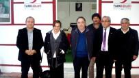 OĞUZ GÜNDOĞDU - Gediz Grabenine Deprem İstasyonları Kurulacak