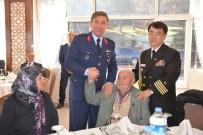 DUMLUPıNAR ÜNIVERSITESI - Güney Kore, Kütahyalı Kore Gazilerini Unutmadı