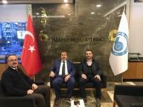 Hacıbektaşoğlu, Kaymakam Olarak Görev Yaptığı İlçede