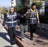 ŞELALE - İki Cinayetin Faili Olarak Aranan 'Hayalet' Lakaplı Zanlı Yakalandı