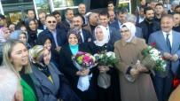 İlk Kadın Meclis İdare Amiri Çankırı Mardin'de