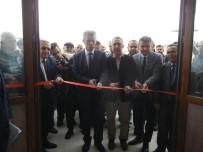 ALI SıRMALı - İmam Hatip Lisesi Cami Törenle Açıldı
