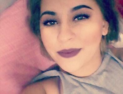İstanbul'da otel odasında genç kıza infaz!