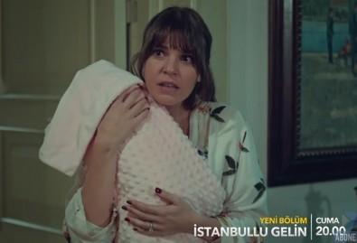 İstanbullu Gelin 27. Yeni Bölüm 2. Fragman (1 Aralık 2017)