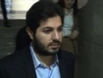 İşte Reza Zarrab'ın son hali