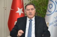 ESKİŞEHİR VALİSİ - Kamu Denetçiliği Kurumu'nun 'Ombudsman Halkla Buluşuyor' Programı Eskişehir'de Gerçekleştirilecek