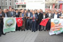 ENDER ARSLAN - Karslı Vatandaşlardan Edirne Valisi'ne Tepki