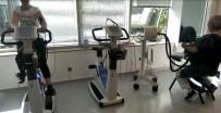 FİZİK TEDAVİ - KOAH Hastalarına Yeni Umut; Solunum Rehabilitasyonu