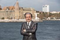 İNŞAAT MALZEMESİ - Konut Sektörü İstanbul'da Bin Arap Yatırımcıyla Buluşuyor