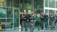 Konya'da Sosyal Medyada PKK/KCK Propagandası Yapan 6 Kişi Tutuklandı